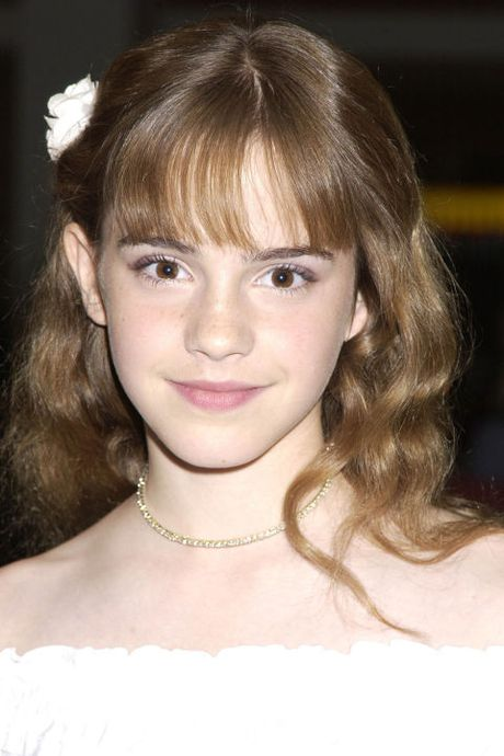 Hanh trinh truong thanh cua co 'phu thuy' Emma Watson qua mai toc - Anh 1