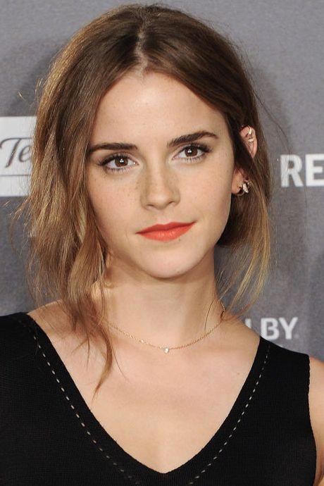 Hanh trinh truong thanh cua co 'phu thuy' Emma Watson qua mai toc - Anh 22