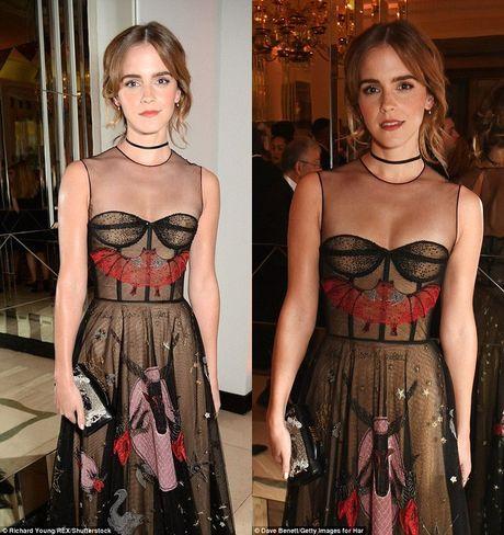 Hanh trinh truong thanh cua co 'phu thuy' Emma Watson qua mai toc - Anh 24