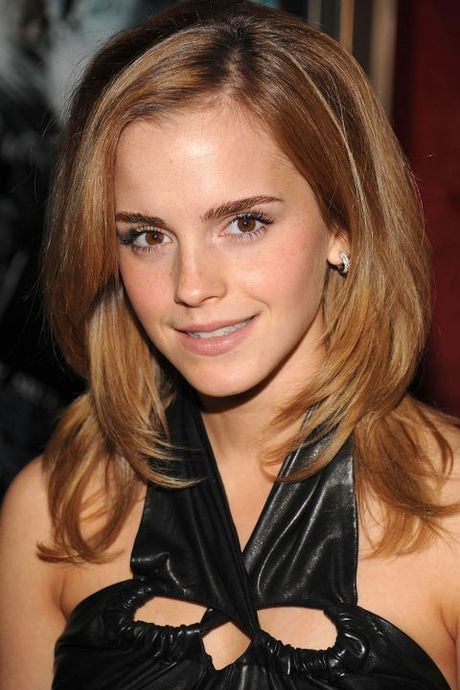 Hanh trinh truong thanh cua co 'phu thuy' Emma Watson qua mai toc - Anh 5