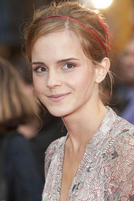 Hanh trinh truong thanh cua co 'phu thuy' Emma Watson qua mai toc - Anh 6