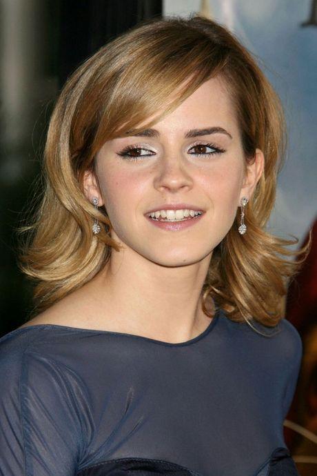 Hanh trinh truong thanh cua co 'phu thuy' Emma Watson qua mai toc - Anh 8