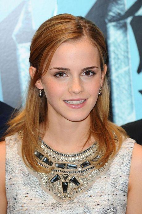 Hanh trinh truong thanh cua co 'phu thuy' Emma Watson qua mai toc - Anh 9