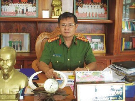 Phong PC46 Dong Nai: No luc dep bo hang gia, hang nhai - Anh 1