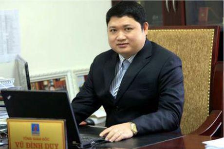 Cuu sep PVTex Vu Dinh Duy duoc nguyen Bo truong Vu Huy Hoang nang do the nao? - Anh 1
