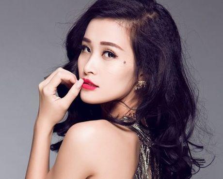 Dong Nhi gianh giai nghe si Dong Nam A xuat sac nhat MTV EMA 2016 - Anh 1