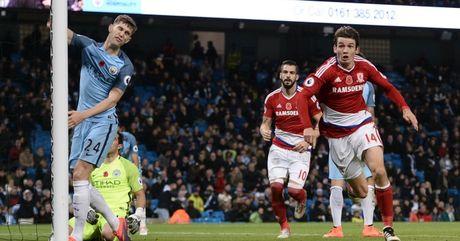 Vong 11 Premier League: Khi 'Quy vuong' khong con la M.U - Anh 4