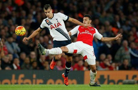 Vong 11 Premier League: Khi 'Quy vuong' khong con la M.U - Anh 5