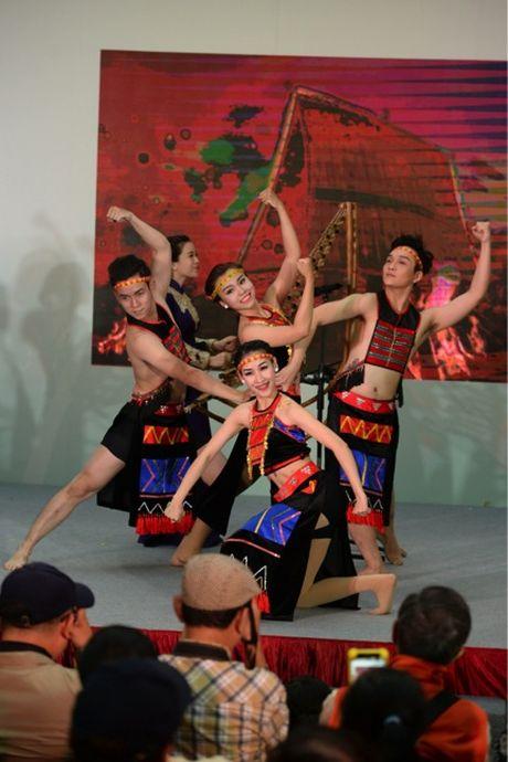 Vietjet mang van hoa 3 mien den Ngay hoi Van hoa Chau A – Thai Binh Duong 2016 tai Dai Bac (Dai Loan,Trung Quoc) - Anh 3