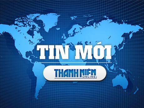 Lien hoan thanh nien Viet Nam - Trung Quoc - Anh 1