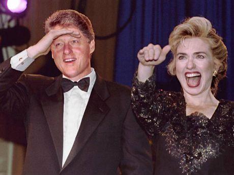 Chan dung mot Hillary Clinton quyen luc va day tham vong - Anh 3