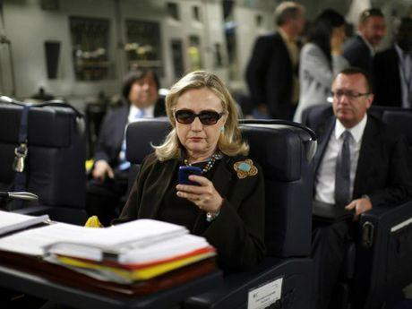 Chan dung mot Hillary Clinton quyen luc va day tham vong - Anh 4