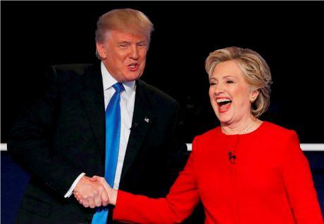 Neu ong Donald Trump lam tong thong, nuoc My se ra sao? - Anh 4