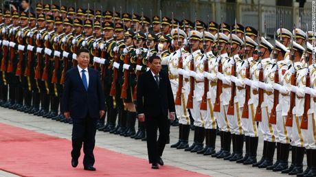 Nga – Trung: Top thu thach tan Tong thong My phai giai quyet ngay dem dang quang - Anh 3