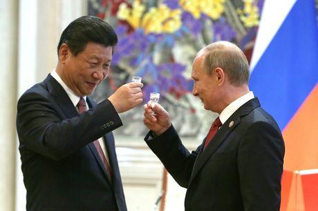 Nga – Trung: Top thu thach tan Tong thong My phai giai quyet ngay dem dang quang - Anh 4