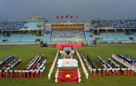 Dai hoi TDTT thanh pho se dien ra vao dip ky niem 63 nam Ngay Giai phong Thu do - Anh 2
