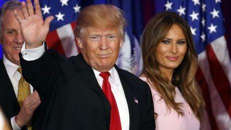 Vo Donald Trump the se nang cao an ninh mang neu chong dac cu - Anh 1