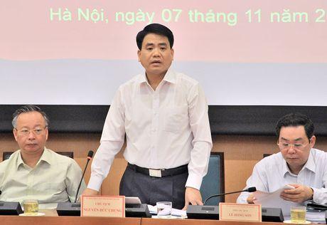 Ha Noi: Can nhac dung hoat dong karaoke den het nam - Anh 1