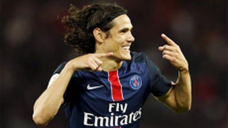 Danh bai Rennes, PSG thu hep khoang cach voi OGC Nice - Anh 1
