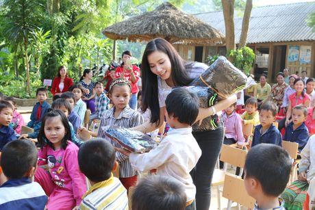 Dien vien Luong Giang ban tranh de lam tu thien - Anh 3