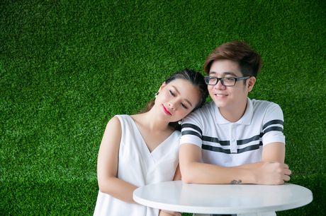 Bui Anh Tuan va Duong Hoang Yen thu am 7 lan single moi - Anh 1