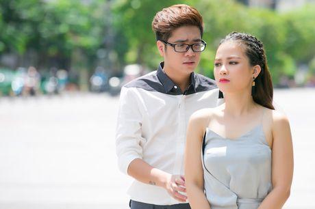 Bui Anh Tuan va Duong Hoang Yen thu am 7 lan single moi - Anh 2