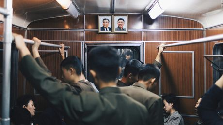Ga tau dien ngam sau nhat the gioi o Binh Nhuong - Anh 3