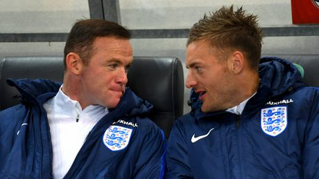 Gay that vong o MU, Rooney van duoc vao tuyen Anh - Anh 1