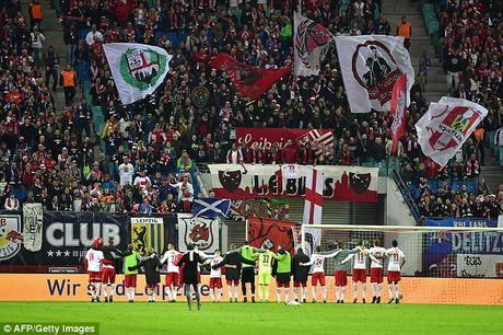 Hai hien tuong la doi thong tri top dau Bundesliga - Anh 3
