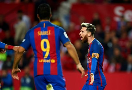 'La Liga quy goi truoc Messi' - Anh 1