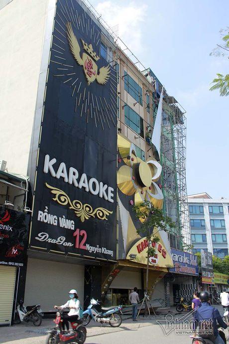 Bien karaoke khung roi la ta o Ha Noi - Anh 12