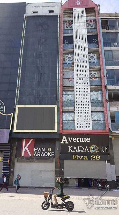 Bien karaoke khung roi la ta o Ha Noi - Anh 2