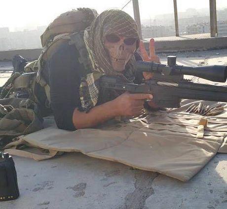 Bi an 'doi quan vang' khien IS khiep via - Anh 3