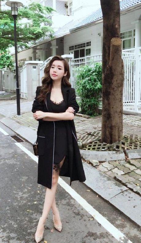 Anh doi thuong hiem hoi cua 'nguoi dan ong thoi su' Quang Minh - Anh 10