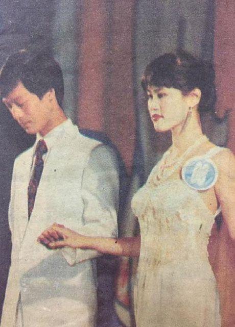 Anh doi thuong hiem hoi cua 'nguoi dan ong thoi su' Quang Minh - Anh 9