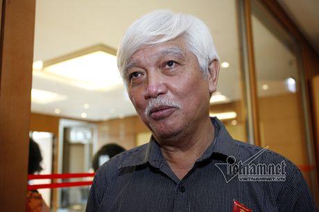 Vu ong Vu Huy Hoang: Se rat nguy hiem neu chi la dien hinh - Anh 1