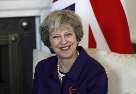 Thu tuong Anh keu goi Quoc hoi 'khong ngang duong' Brexit - Anh 1