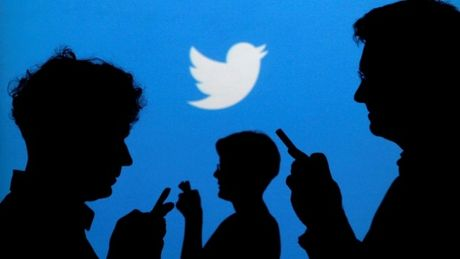 Sat ngay bau cu My, Wikileaks va Twitter bi tan cong mang - Anh 1