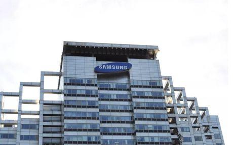 Samsung se ra mat tro ly ao rieng cho Galaxy S8 - Anh 1