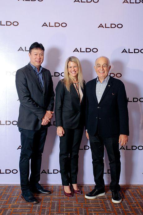'Lay dong' truoc bo suu tap Thu 2016 cua Aldo - Anh 4