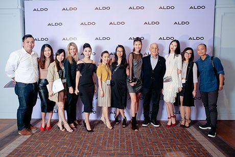 'Lay dong' truoc bo suu tap Thu 2016 cua Aldo - Anh 5
