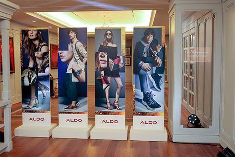 'Lay dong' truoc bo suu tap Thu 2016 cua Aldo - Anh 7