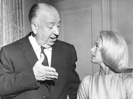 Dao dien lung danh Alfred Hitchcock bi vu oan 'quay roi tinh duc' - Anh 1