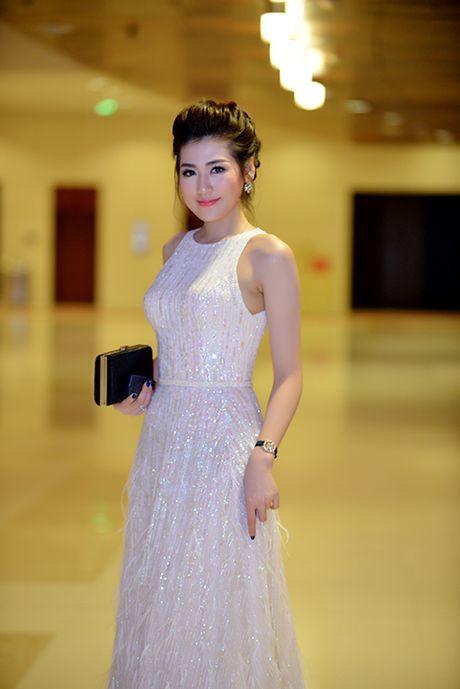 MC Phan Anh, ca si My Tam tung hung an y tren san khau - Anh 4