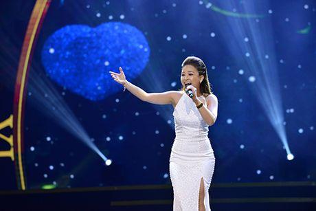 MC Phan Anh, ca si My Tam tung hung an y tren san khau - Anh 8