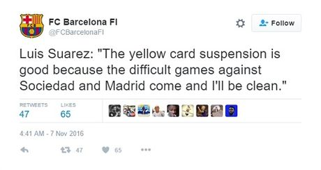 Luis Suarez thua nhan co tinh 'tay the' de duoc da Kinh dien - Anh 1