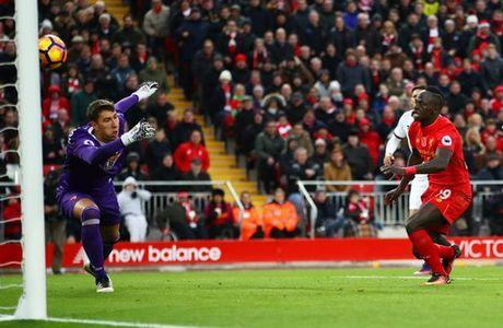 Liverpool bien ao, da dang the nay thi chong lai the nao? - Anh 1