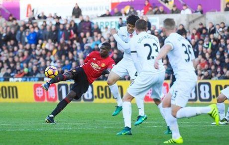 Man United: Khong phai Ibra hay Pogba, Carrick moi la nguoi dac biet - Anh 2