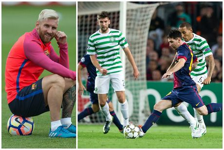 Eric Cantona tuc gian vi Lionel Messi ngay cang giong... Justin Bieber - Anh 2