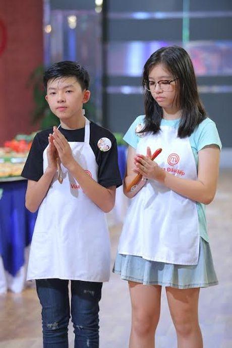 'Vua dau bep nhi' nao loan vi tranh cai, khong hieu y nhau - Anh 4
